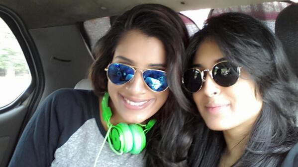 With @kritika_kamra , trying to make it to chandigarh while we're still sane! :p http://t.co/xaRIJOAHI6