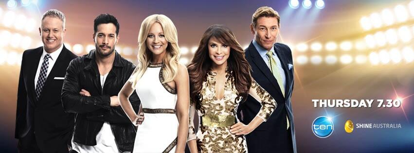 Showtime in less than an hour! See you all tonight at 7.30 on @SYTYCDAU on @channelten! #SYTYCDAU http://t.co/SdeOEPF3vu