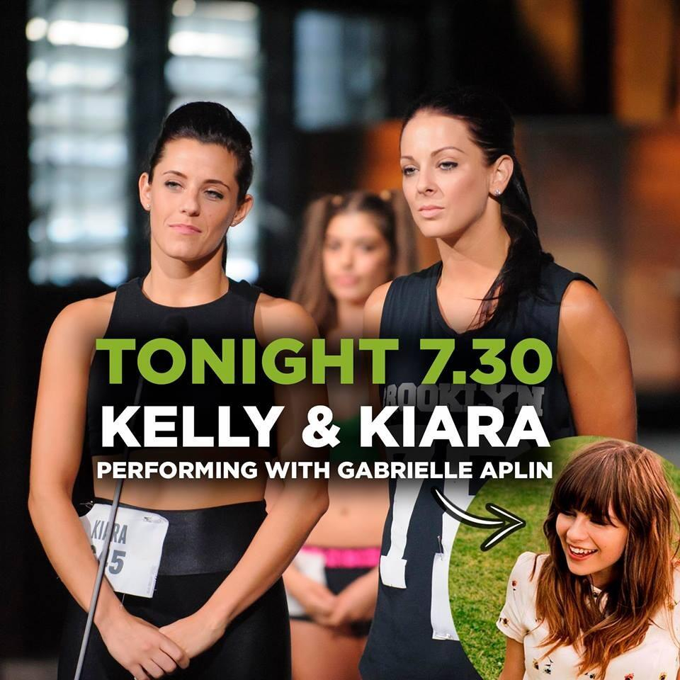 Excited to see @GabrielleAplin perform tonight on @SYTYCDAU with Kelly and Kiara! RT if you are too! xoP #SYTYCDAU http://t.co/n1nuKCUJSZ