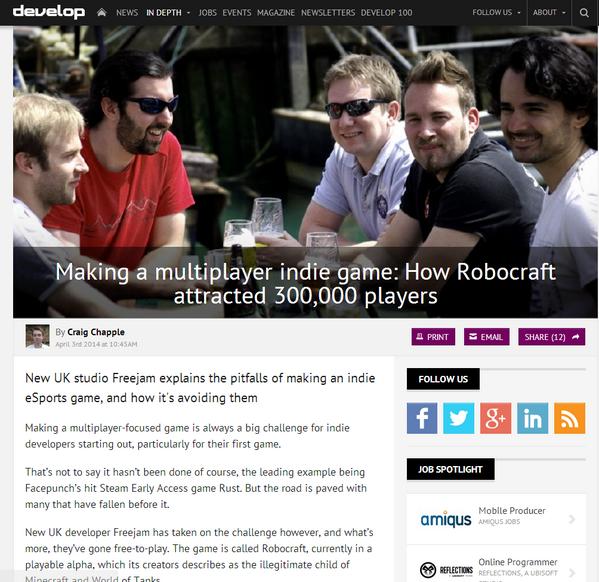 Robocraft POL (@RobocraftPOL) | Twitter