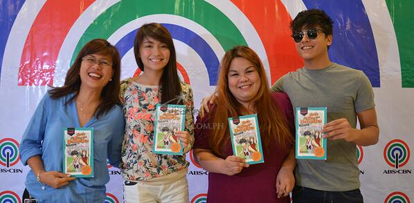 Kathniel storycon shes dating the gangster