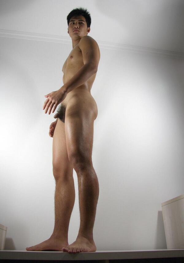 Daniel Wu Nude 60