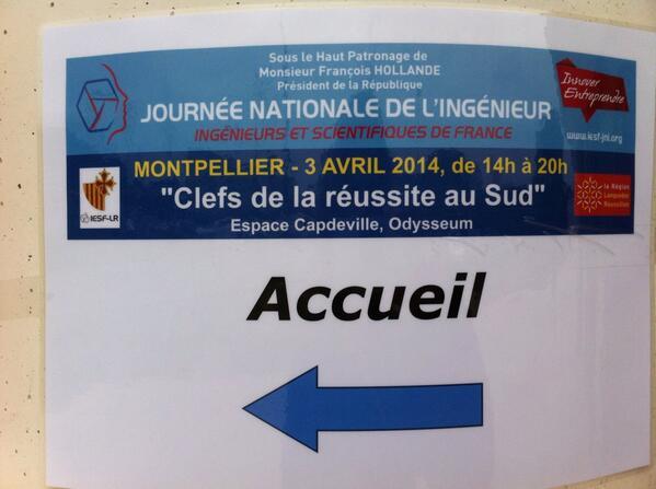 Thumbnail for FrenchTech, ici c'est #Montpellier qui bouillonne !