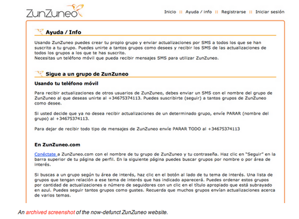 """Zunzuneo, un tentativo di  """"twitter cubano"""" finanziato dagli Usa per fomentare una rebeldia nella Isla BkTR7cxCUAAfKJi"""