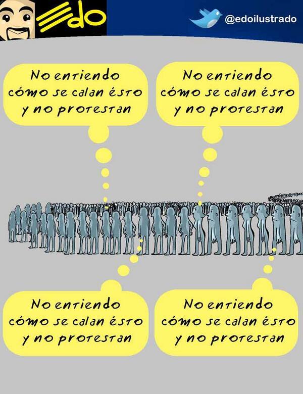 #Caricatura de @edoilustrado hoy en El Mundo - No entiendo Para ver más >>> http://t.co/MU6WUdmweV http://t.co/AYkta0hJi2