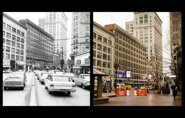 #TBT Our new home downtown has changed over 50 yrs and more changes are on their way! #CPHClybourne http://t.co/NyCaiFheo9