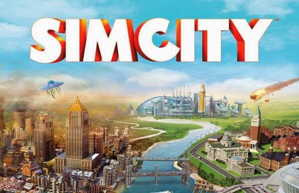 скачать игру simcity на русском через торрент