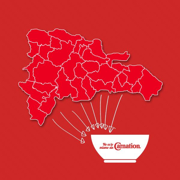¿Cuál creen que es la provincia en la que mejor se preparan las Habichuelas con Dulce con CARNATION®? http://t.co/PMCBDYQub6