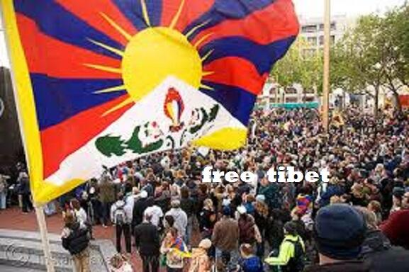 - freedom and democracy belong to those who fight for them. -Tashi Rabten  FREE  OCCUPIED #TIBET http://t.co/boZ7Vcpua9