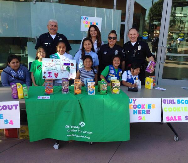 Community Safety Partnership RAMONA GARDENS on Twitter: \