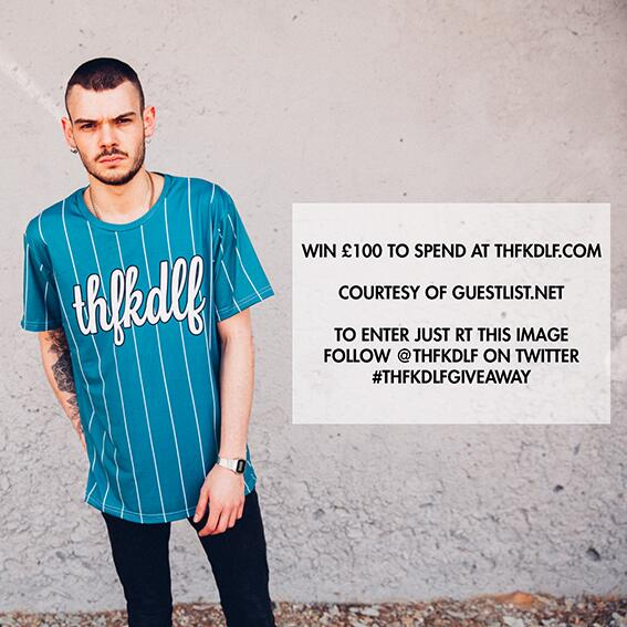 #Win £100 to spend @THFKDLF Just follow @THFKDLF and RT for your chance to win :) #THFKDLFGIVEAWAY http://t.co/kqXkGvYIV2