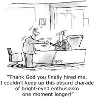 Twitter / S_Sivakumar: Recruiters beware :) #Cartoon ...