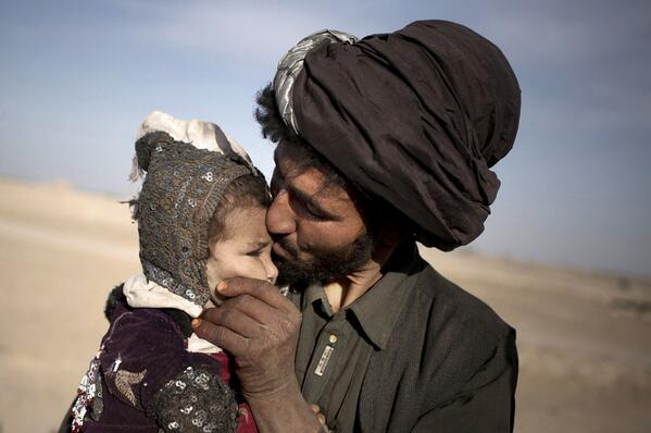#Afghanistan as seen through the lens of @AP photographer Anja Niedringhaus, killed today: http://t.co/sO5VSfgM7C http://t.co/LsWDUBkHfJ