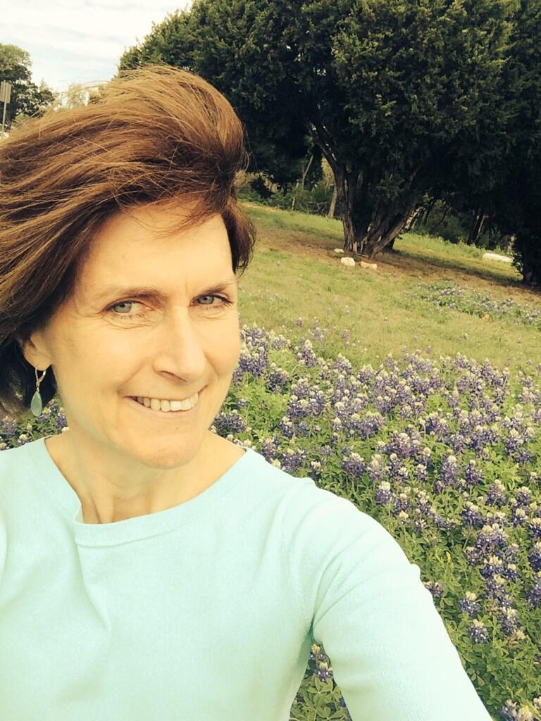 Twitter / JoyceMSullivan: Springtime in Texas #bluebonnets ...