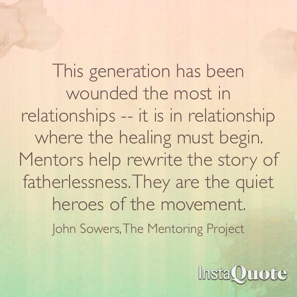 The first Long Live #Mentoring conf by @tmproject is coming in July. http://t.co/d4ojwMDK7J http://t.co/OTTVxsoaTI