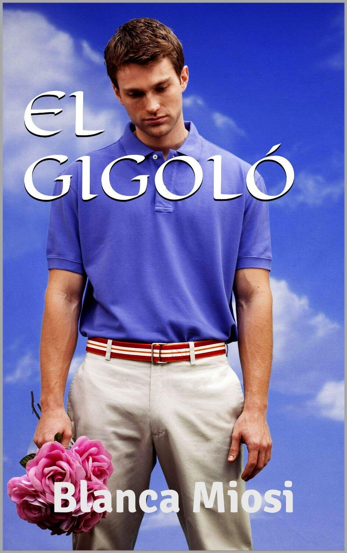 EL GIGOLÓ, Blanca Miosi Un amor exquisito. http://t.co/J7mdoKcrou http://t.co/Edc6ziSoF6