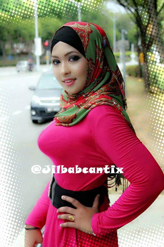 Jilbab Mesum Toge Cantik Nungging