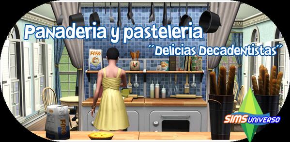 """[Reseña]Panadería y pastelería """"delicias decadentistas"""" Bkaj58ECcAABtkn"""