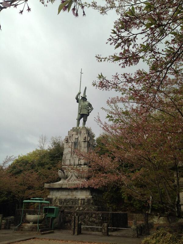 おはようございます(^ ^)毎週土曜の朝は…『朝トレ*\(^o^)/*』今日もやり切りました(((o(*゚▽゚*)o)))桜は散っちゃったけど…よっしゃ!気合い入れてやるぞぉ(^O^)/ http://t.co/e5keHbz73N