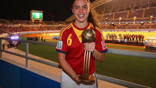 España gana a Italia 2-0 y pasa a la final del Mundial Sub17 BkbmDWNIQAAPHch