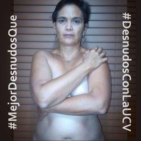 #MejorDesnudosQue dejar a nuestros hijos solos. #DesnudosConLaUCV http://t.co/DiXYSplryx