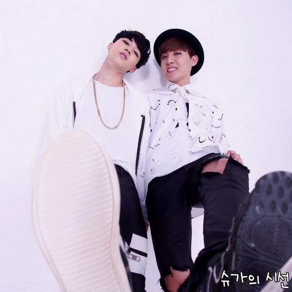Bts Facts On Twitter Official Blog Suga S Capture Bts Just