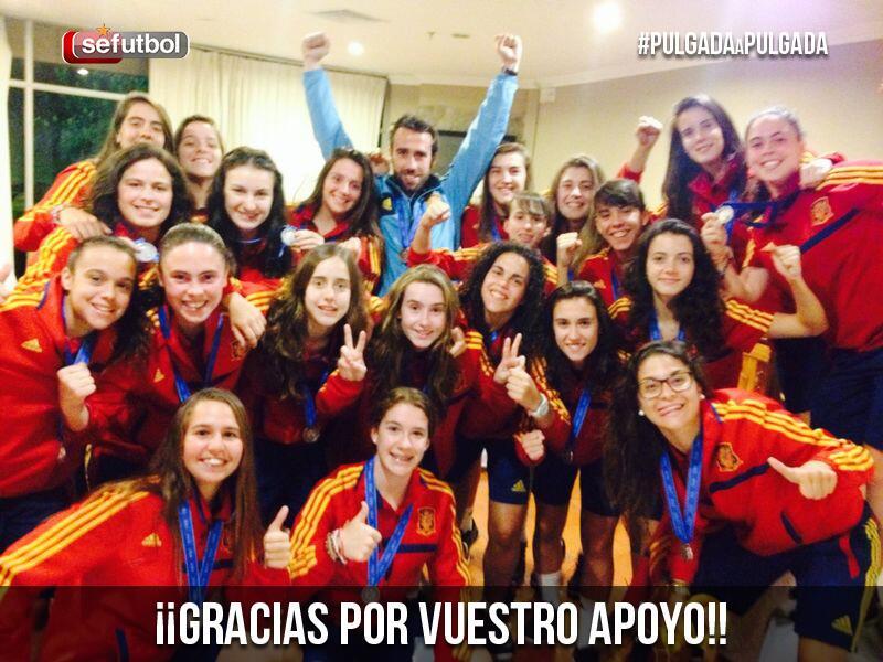 España gana a Italia 2-0 y pasa a la final del Mundial Sub17 Bkct-m7CMAAt9e7
