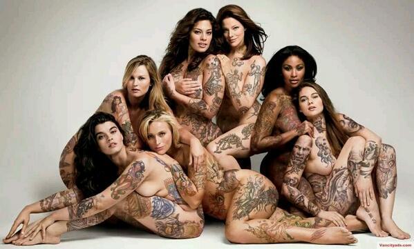 Naked happy lesbians