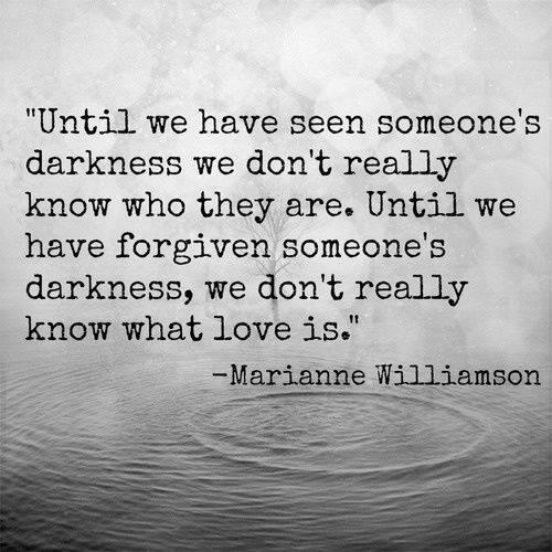 Twitter / JoyAndLife: Until we have forgiven someone's ...