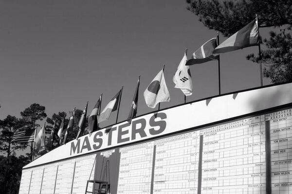 It's almost here! @The_Masters #AllWeDoIsGolf #AshworthMajors http://t.co/lnWp1lonqc