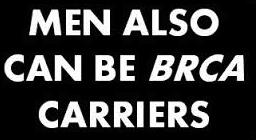 MEN ALSO CAN BE #BRCA CARRIERS http://t.co/obPkqyk4lA @pinkandbluedoc  @MaleHealthTopic @MensHealthMag http://t.co/zwDID9EBs7