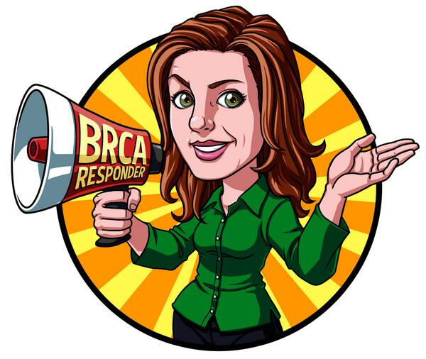 @BRCAresponder WEEKLY- the latest in #BRCA #genetics #stories #science #cancer follow today https://t.co/EHjeDwktY8 http://t.co/Mn6TAIcoZw