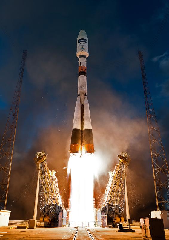 Soyouz-ST-A VS07 (Sentinel-1A) - 03.04.2014 - Page 4 BkeV_tuCUAE0Kms