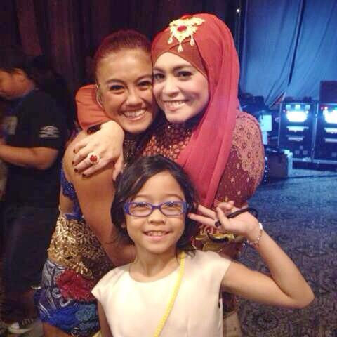 Twitter / Astrid_Kuya: With agnes monica. The best ...