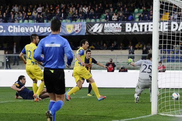 Chievo Verona diretta tv streaming rojadirecta