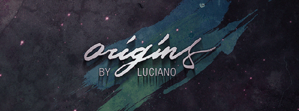Welcome to the Origins by @lucianocadenza #luciano2014 http://t.co/b3r2GUzHt9 http://t.co/9E0CSjdyO5 http://t.co/BxCJo6dZcD