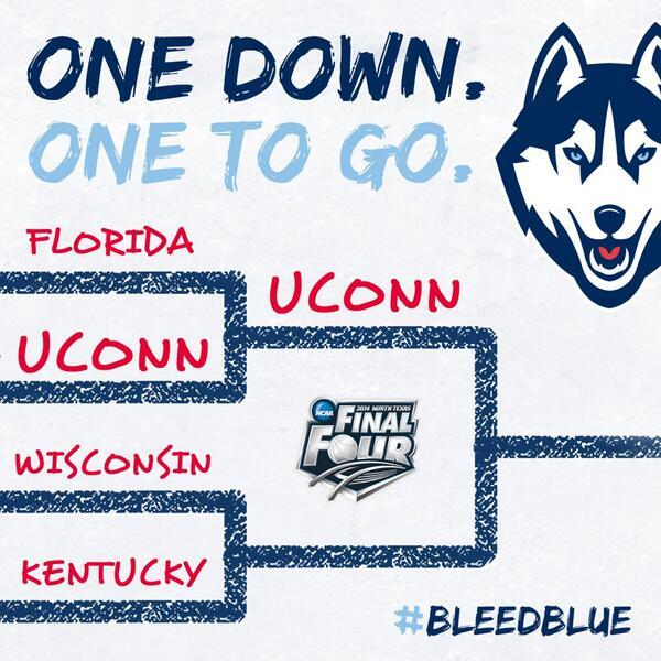 U-C-O-N-N #UConn UConn UConn http://t.co/7cRkuIWsjs