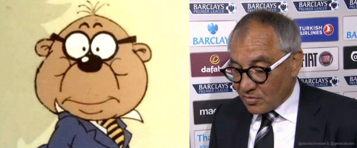 Thanks to all those pointing out that Felix Magath is actually Penfold (and ta @GeneralBoles for pic) http://t.co/8Q9O1i8ZWt
