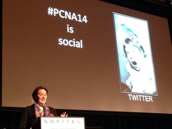 @KezNoo let's bridge the gaps #PCNA14   @nursingdean @phillips_janey @calebferg @DrLouiseHickman http://t.co/HTv9uycEjC