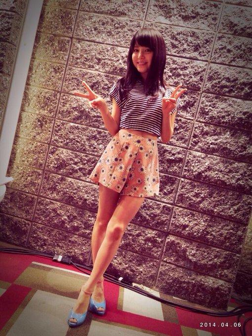 きょうの衣装★ #umika #9nine http://t.co/HKxsKzMkkw