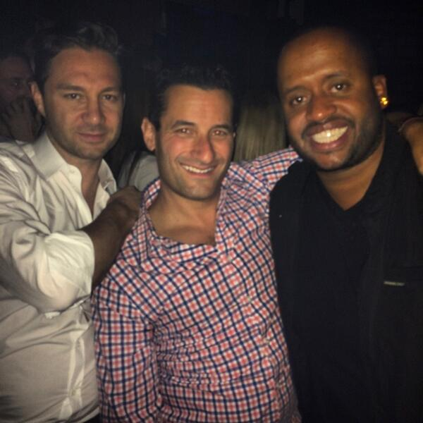 Started from the bottom. @kennyhamilton @jasonstrauss Peace Healthy Prosperity for the next 40 years http://t.co/JSAwTTcZ7p