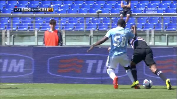 Streaming Lazio Sampdoria Diretta TV