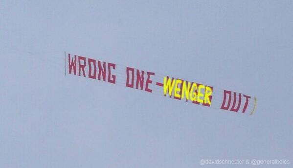 Release the fly-past! #EFCvAFC http://t.co/DzZSRS2Yai