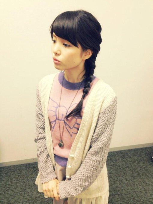 きょうの髪型★ #umika #9nine http://t.co/AnhjgkA8pB