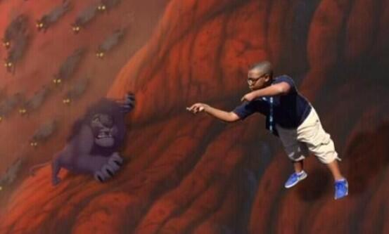 Yeet Memes On Twitter Lion King Yeet Httptco6ise6me5yx