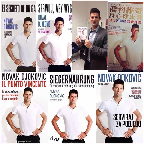 Djokovic Il Punto Vincente Pdf