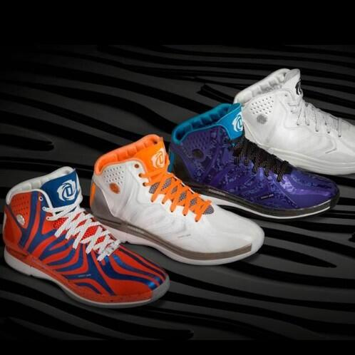 7754fcb654f adidas basketball shoes derrick rose hashtag on Twitter