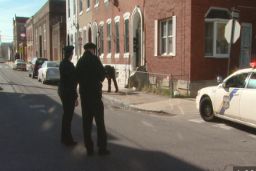 Thumbnail for Media Reports: Second child shot this weekend in Philadelphia