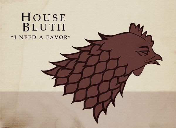A Bluth never pays his debts. #GoT http://t.co/EJrf6sYVTr