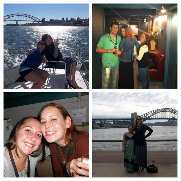 Wishing a very happy bday 2 one of my best friends! I love u @Jenschwalbach We have been around the world and back! http://t.co/FW0pcff0M2